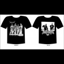 "Beherit ""The Oath of Black Blood"" (T-SHIRT)"