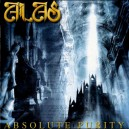 "Alas ""Absolute Purity"" (USA) Gatefold LP"