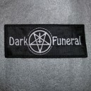 "Dark Funeral ""Logo"" Patch"