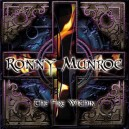 "Ronny Munroe ""The Fire Within"" (USA) CD"