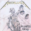 "Metallica ""...And Justice For All"" (USA) CD"