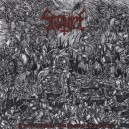 "Satanize ""Apocalyptic Impious Command"" (Portugal) CD"