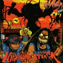 "Impaler ""Nightmare Attack"" (Japon) CD"