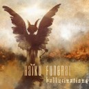 "Haiku Funeral ""Hallucinations"" (France) Digipack CD"