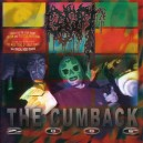 "Gut ""The Cumback 2006"" (Germany) CD"