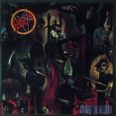 "Slayer ""Reign In Blood"" (USA) CD (Bootleg Russe)"
