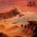 "Zaum ""Oracles"" (Canada) Gatefold LP"