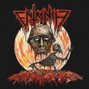"Entrench ""Through The Walls Of Flesh"" (Suède) CD"