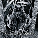 "Internal Cold ""Perception Of Death"" (Russie) CD"