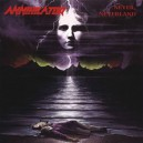 "Annihilator ""Never, neverland"" (Canada) Ltd Reissue Gold CD"