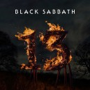 "Black Sabbath ""13"" (UK) First Press CD Edition Spéciale"