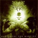 "Hour Of Penance ""Pageantry For Martyrs"" (Italie) LP"