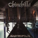 "Chinchilla ""Madtropolis"" (Germany) First Press CD"